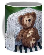 Chilling Bear Coffee Mug