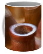 Chimineas Coffee Mug by Stuart Litoff