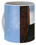 Chimney Moon Coffee Mug