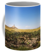 Chimney Rock - Bayard Nebraska Coffee Mug