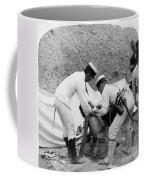 China: Boxer Rebellion, C1901 Coffee Mug