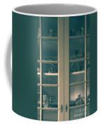 China Cabinet Coffee Mug