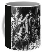 China: Ceremony, C1919 Coffee Mug