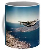 China Clipper 2 Coffee Mug
