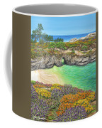 China Cove Paradise Coffee Mug