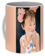 China Doll Coffee Mug