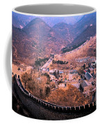China Great Wall Adventure By Jrr Coffee Mug