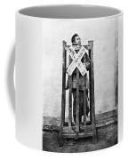 China Punishment, C1870 Coffee Mug