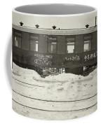 China Railroad, 1918 Coffee Mug