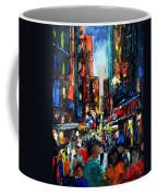China Town Coffee Mug