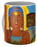 China Town Art Coffee Mug