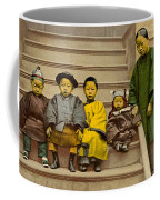 Chinatown Family Coffee Mug