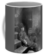 Chinatown Opium, C1896 Coffee Mug