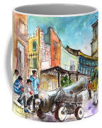 Chinchilla De Monte Aragon 03 Coffee Mug