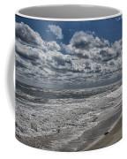 Chincoteague Beach Coffee Mug