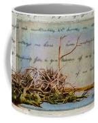 Chincoteague Driftoods Coffee Mug