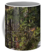 Chincoteague Reflection Coffee Mug