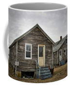 Chincoteague Shanty Coffee Mug
