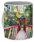 Chinese Bridge Wandiligong Coffee Mug