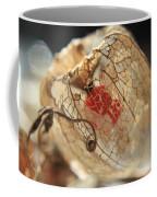 Chinese Lantern Plant - H Coffee Mug