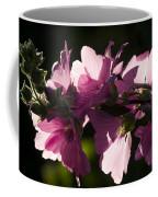 Chinese Mallow Coffee Mug