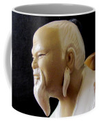 Chinese Man Coffee Mug
