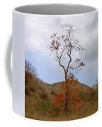 Chino Hills Tree Coffee Mug