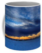 Chinook And The Prairie Bear Coffee Mug