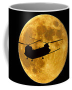 Chinook Moon Color Coffee Mug