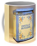Chocolat En Poudre Coffee Mug