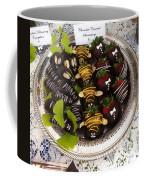 Chocolate Berries Coffee Mug