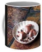 Chocolate Body Butter Coffee Mug