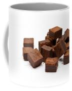 Chocolate Brownies Coffee Mug