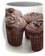 Chocolate Chocolate Chip Muffins - Bakery - Breakfast Coffee Mug