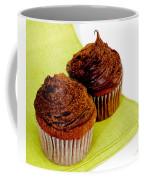Chocolate Cupcakes Coffee Mug