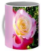 Choice Garden Rose Coffee Mug