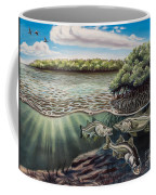 Chokoloskee Snook Coffee Mug