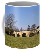 Chollerford Bridge Coffee Mug