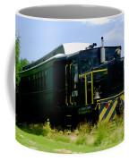 Choo Choo Coffee Mug