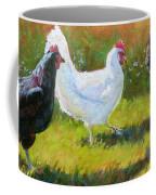 Chorus Girls  Coffee Mug