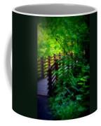 Chosen Path Coffee Mug