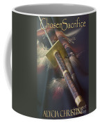 Chosen Sacrifice Cover Coffee Mug