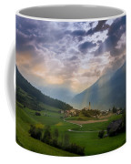 Chosen Village Coffee Mug