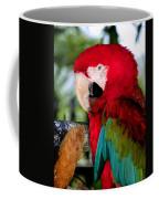 Chowtime Coffee Mug by Karen Wiles