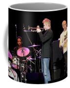 Chris Botti Coffee Mug