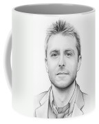 Chris Hardwick Coffee Mug