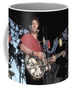 Chris Isaak Coffee Mug