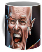 Chris Slade Coffee Mug