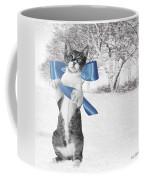 Chris Coffee Mug