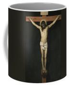 Christ Crucified Coffee Mug